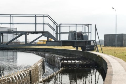 Pump station upgrades target sewer pressure surges
