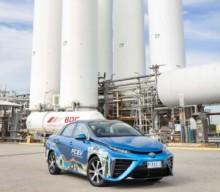 New funding to develop renewable hydrogen in Queensland