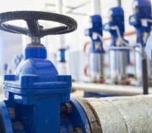 New booster pump station improves Leeman water supply