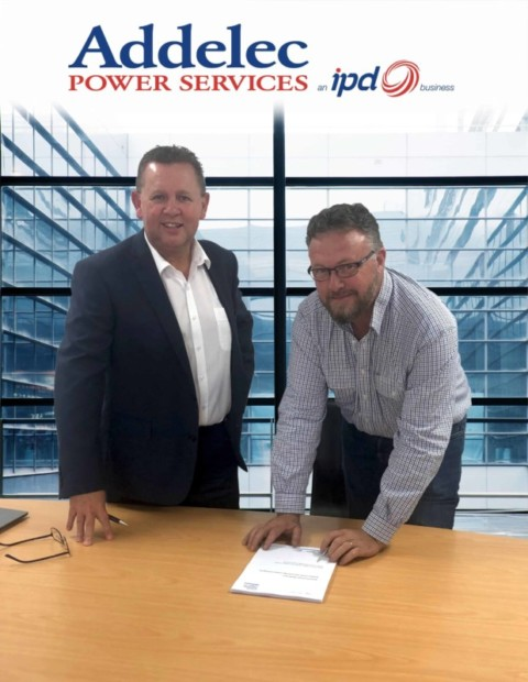 IPD acquires Addelec Power Services