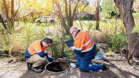 SA Water finds success with more smart tech
