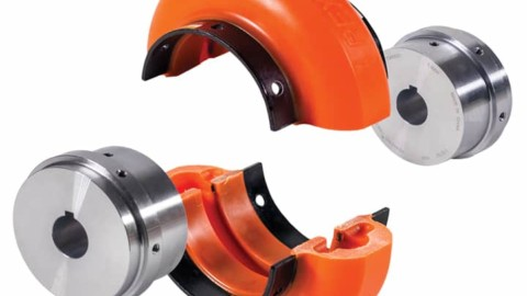 Drive Systems opens in WA with stocking of genuine Rexnord Omega Couplings