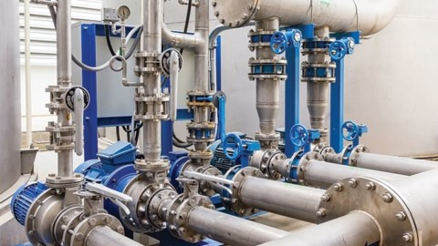 Efficient operations of pump systems (Part 1)