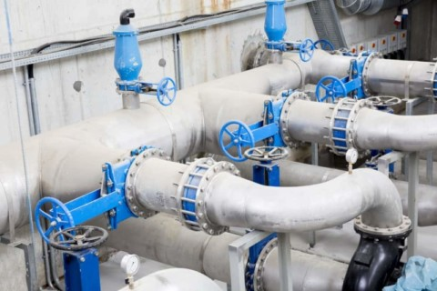 New booster pumping station improves water supply in WA towns