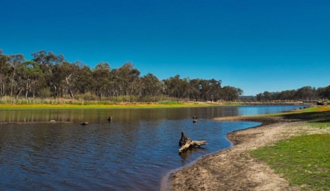 Emu Swamp Dam progresses with funding advance