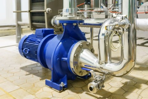 Industry calls for Australia's pump sector to be declared an essential service