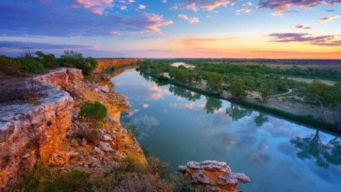 Low water availability in 2020-21 for SA irrigators