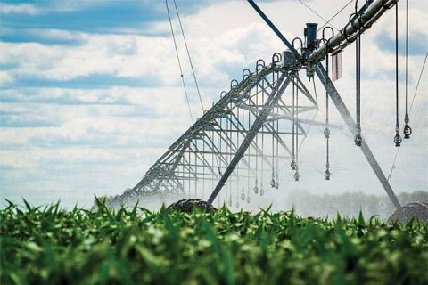 Top three benefits of VFDs for irrigation pumping
