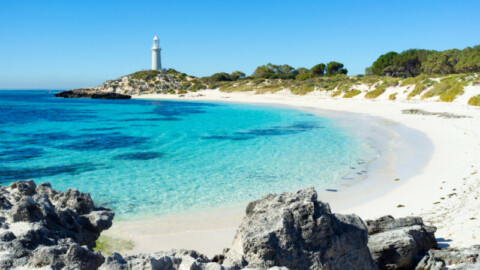 Rottnest Island to undergo water infrastructure overhaul