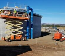 Pilbara wastewater treatment plant upgrade gains more funding