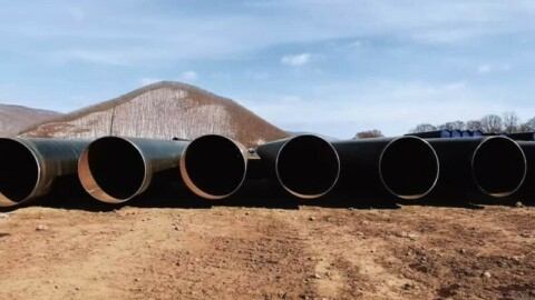 Jemena signs MOU to expand and extend Northern Gas Pipeline