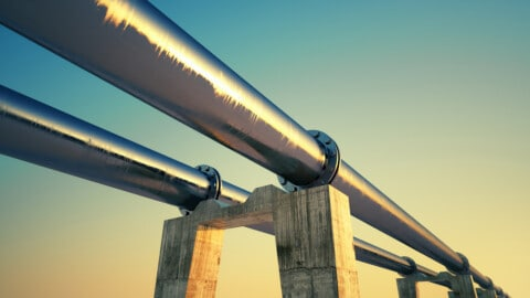New WA gas pipeline in the works