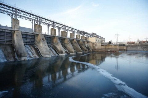 Site selected for Tasmania's next pumped hydro project