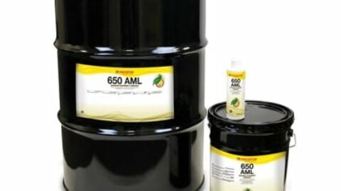 Chesterton releases environmentally friendly machinery lubricant
