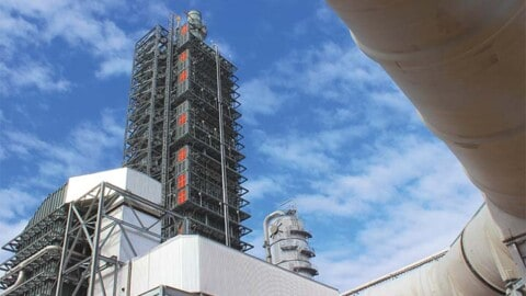 Carbon capture and storage: the re-emergence of a critical technology