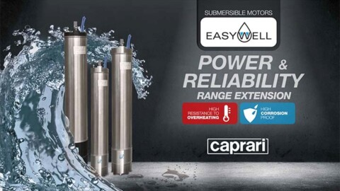 EASYWELL: maximum reliability in extreme environments at a competitive price
