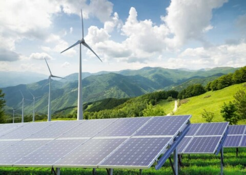 Clean Energy Fuels acquirement paves way for Energy Transition Platform