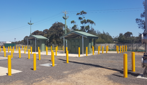 Werribee Sewer Pump Station upgrade completed