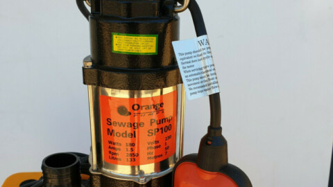Which submersible pump is right for your application?