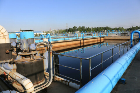 SA Water pump station maintained with smart tech