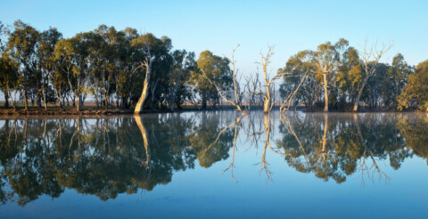 Water release and aeration to boost Wimmera's water quality
