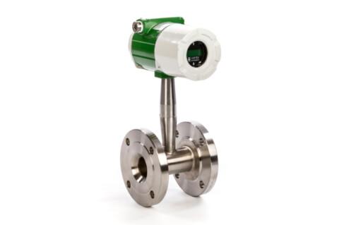 Pro-V™ Inline Vortex Flow Meter (Model M24)