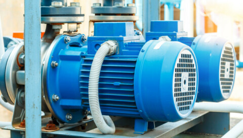 New MD for Oceania appointed at global pump company