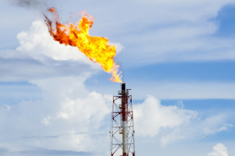 Barossa Gas Field to be developed