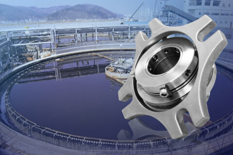 Slurry cartridge seals with a separable gland from a sealing technology innovator