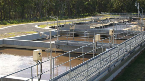Optimising the Bonny Hills Wastewater Treatment Plant to cater for population growth