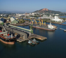 Port of Townsville enters liquid hydrogen project deal