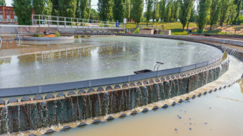 Landmark moments for Echuca water projects