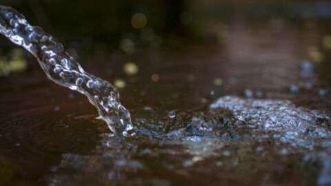 $10 million committed to water projects and pump stations