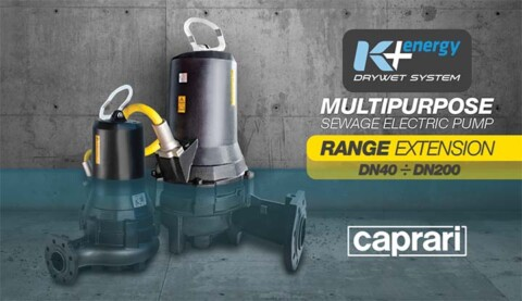 K+ Energy: even better performance, versatility and safety
