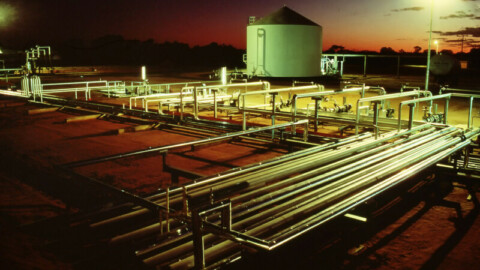 New grants support additional gas exploration wells in the NT