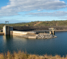 $29 million water storage facility unveiled for Gladstone