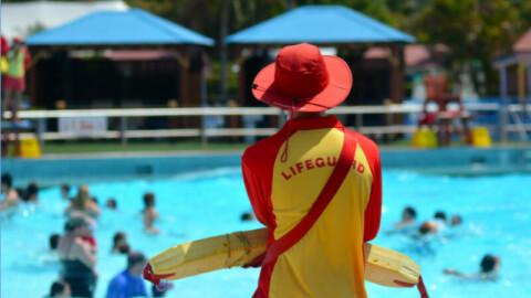 $1.53m in funding for Australia's first zero emissions aquatic centre