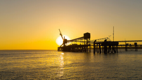 Two infrastructure options shortlisted for Darwin's water supply