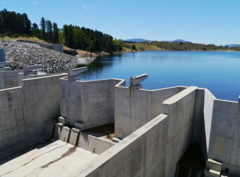 NSW launches strategy for long-term water management